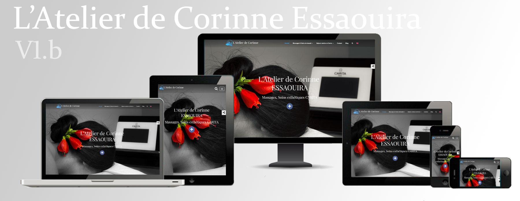 L'Atelier de Corinne