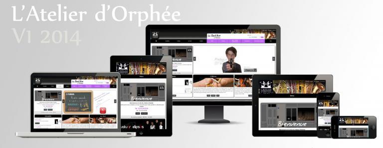 L'Atelier d'Orphée